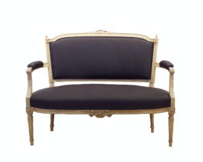 Kleine Sitzbank